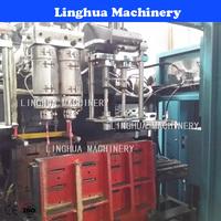 HDPE bottle manufacturing Machine