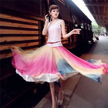 VF144 color changing dress