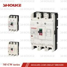 acb SKW NF250-CW air circuit breaker mccb moulded case circuit breaker