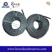 quarry&squaring Application and diamond wire saw machine Type cutting block