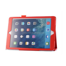 Flip leather For iPad Case cover, For ipad mini case, For ipad Air 2 case with stand support function