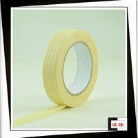 High temperature resistant car paint protect film masking tape