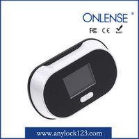 wireless Peephole door viewer with 2.4 inch screen manufacturer in Guangzhou China