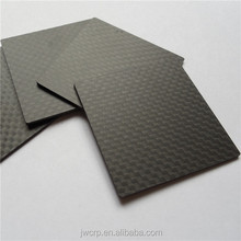 Anti-aging carbon fiber sheet/plate for RC Heli