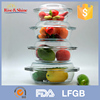 /product-gs/factory-outlet-glass-bakingware-oven-safe-round-glass-baking-tray-baking-dish-60324284269.html