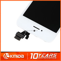 original lcd module for apple iphone 5, for apple iphone 5g retina lcd monitor, lcd screen for iphone 5