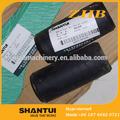 Shantui SD22 Bulldozer frente intermediária peças de reposição 155-30-13230 mola de borracha