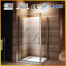 2015 new design ikea shower enclosure