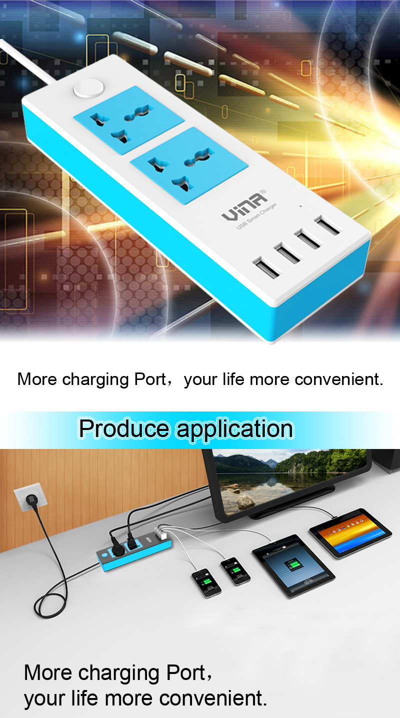 Wall Socket Outletfor Iphone 6 Adapterdesktop Power With Multiple Electrical Receptacles On The Same Circuit Are Connected In 015 2