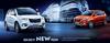 Weichai enranger Automatic SUV