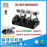 700TVL Digital Video Recorder DVR
