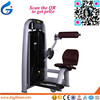 CE Certified Body Fitness Equipment / body stretching machine Gym Machines / Back extension JG-1819
