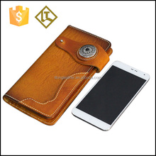 New leather female wallet genuine leather fashion ladies handbag coin purse