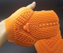 made in china 2015 salute inverno conduttivo massaggio alle mani guanto mano scaldino elettrico guanti