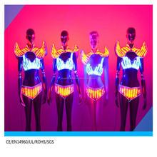2015 hot selling glow in the dark underwear