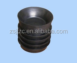 API manufacture international standard high quality anchor rubber cement plug