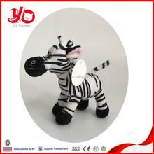 Promotion lifelike plush toy horse,cute stuffted plush horse toys, plush horse