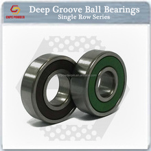 Unique Helmets Deep Groove Ball Bearing
