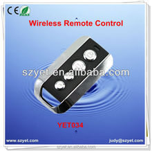 Remote control for Automatic Garage Door Opener Light Switch