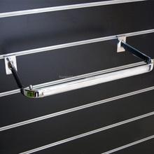 U sharp Shop fitting display hanging rail