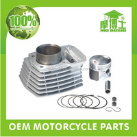 Aftermarket air cooler 4 storke 125cc motorcycle engine parts for Honda,lifan,zongshen cg125