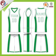 wholesales custom sublimation basketball shorts