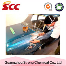 2K auto top solid color paint auto paint masking film