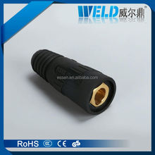 welding cable connector joint, cutting and welding tool, winding machine welding wire