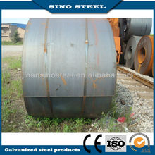 High quality hot rolled mild steel coils