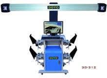 2015 hot sales sunshine wheel alignment equipment