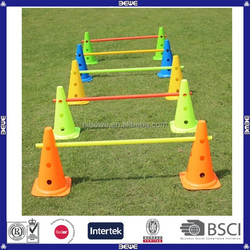 manufacture good quality grass training equipment soccer training cones