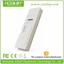 EDUP 1200mbps 2.4GHz/5.8GHz Laptop Network card Dual Band 802.11b/g/n USB WiFi Adapter with MTK7612 chipset EP-AC1601
