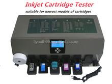 Cartucho de tinta probador de circuito para hp / C anon / L exmark / D ell / E pson