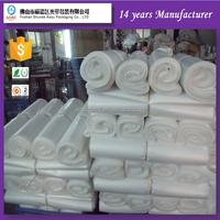custom pack barrier PE/PVC shrink film
