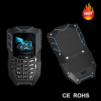 Oinom LM138! Newest Rugged Cell Phone, Mini Design, Bluetooth Support