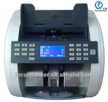 Best-seller MoneyCAT800 outsanding model banknote counting adn verifying machine