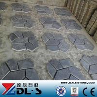 Natural Slate Landscaping Stone Irregular Shaped Slate Board
