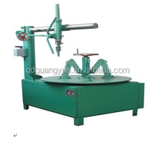 600mm To 1200mm Used tire cutting machine waste tire recycling equipment