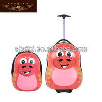 waterproof unique suitcase for kid plastic luggage cover
