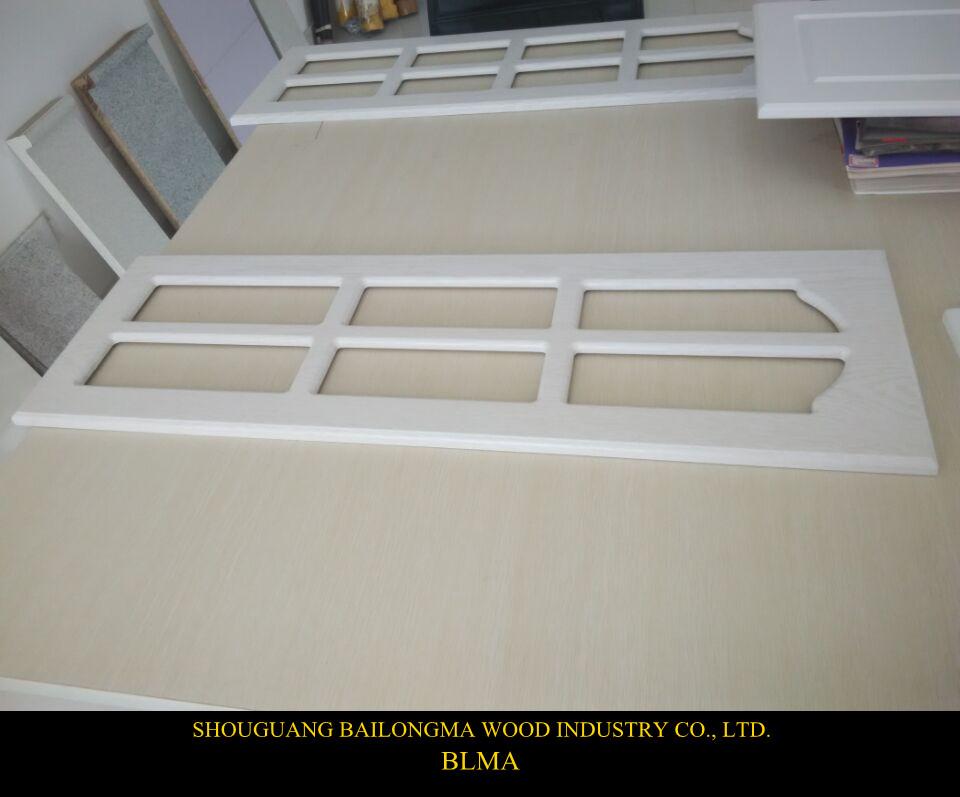 Cheap pvc kitchen cabinet glass door buy cheap pvc for Cheap pvc door