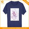 Color T-Shirt, Mens And Ladies T-Shirts, T-Shirt Printing In China