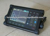 Dalian High accuracy Digital Ultrasonic Flaw Detector factory manufacturer supplier Made in China