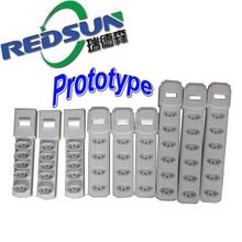 High precision vacuum casting prototyping & small batch rapid prototyping,Small Batch prototyping
