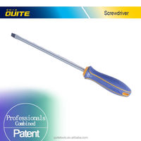 China Alibaba Manufacturer Professional Screwdriver Torque With PP Rubber Handle
