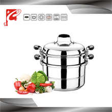 CYST328C-11 Stainless steel large food steamer