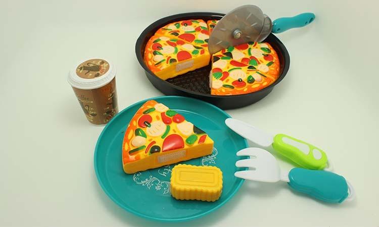 Regalo de navidad juego de cocina pizza juguete juegos de cocina ...