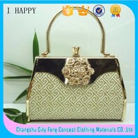2015 new bags for ladies evening bag from china manufacturer