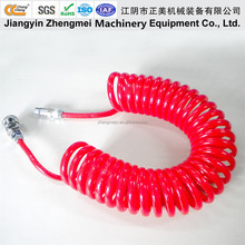 Chang Cheng RoHS Standand Plastic PVC Spiral Pipe/Hose