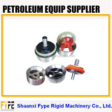 Mud Pump Parts Upper and Lower Valve Guide/Suction Valve Guide/Valve Guide Retainer