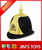 Lowest Price Inspector Police Helmet Plastic Police Officer Hat